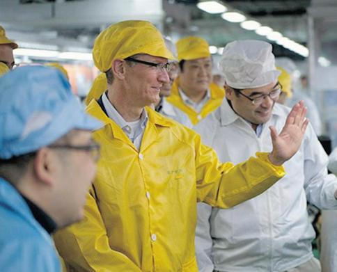 `Servicio auditoria en fabrica Minga Group