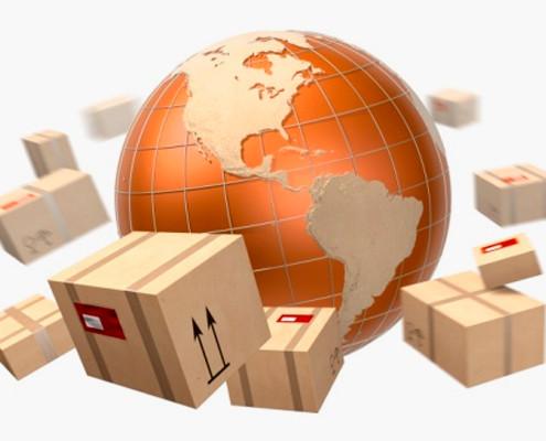 Soporte logistico Mingta Group