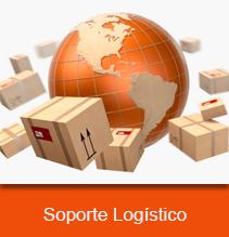 soporte logistico