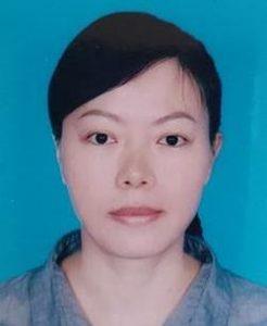 Safi Wang