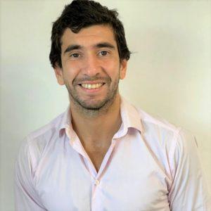 Esteban Galeano