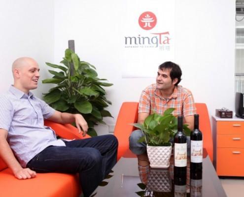 Equipo Mingta Group