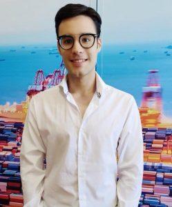 Javier Sebastián Gómez