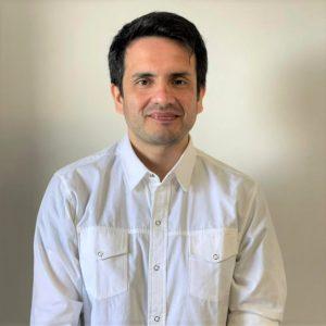 Mario Sebastián González
