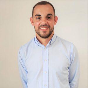 Santiago Daniel Cirillo