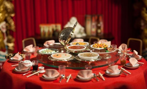 cena negocios china
