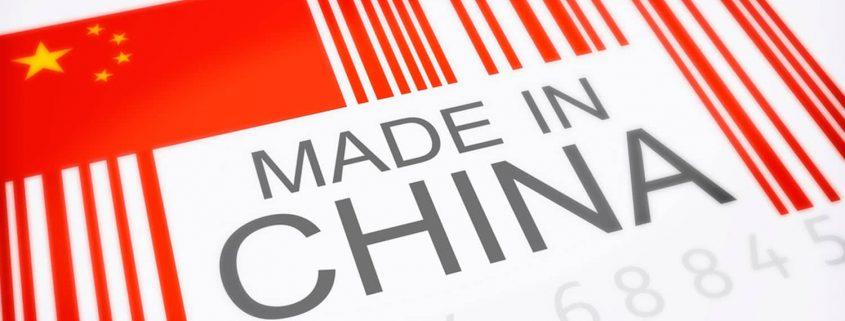importar desde China