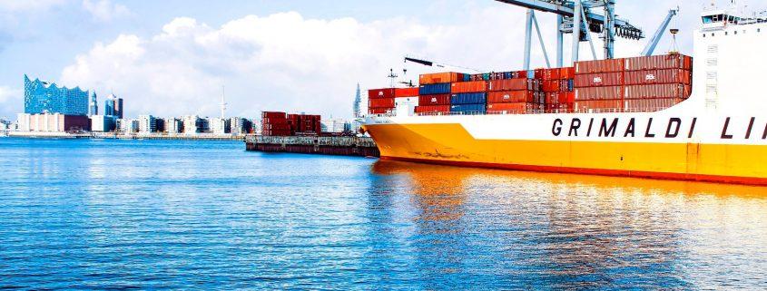 Control de calidad maritimo