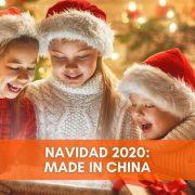 Importacion productos de navidad - Mingta group
