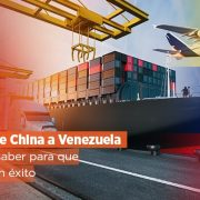 Importar de China a Venezuela - Mingta Group